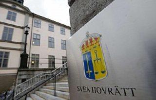 Försäkringskassan'ı 30 milyon kron dolandıran...