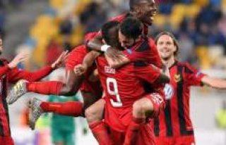 Galatasaray sayesinde dünyanın tanıdığı İsveç...