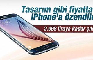 Galaxy S6 ve S6 Edge'nin satış fiyatları belli...