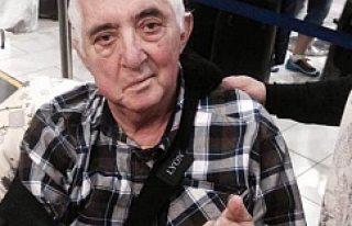Gazeteci-yazar M. Arslan Mengüç yardım bekliyor