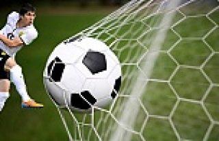 Genç Futbolcu kurşuna dizilerek öldürüldü!
