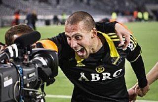 Gençlerbirliği, AIK Stockholm futbolcusu ile 3 yıllığına...