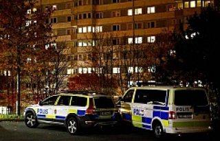 Göteborg'de çete savaşları kaldığı yerden...