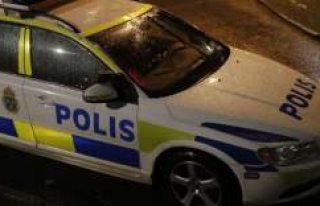 Skara'da sokak kavgası 3 kişi bıçaklandı