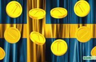 İsveç Nakit Paranın Olmadığı Bir Topluma Öncülük...