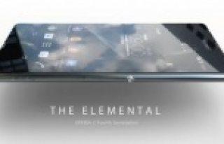 Hacker'lar Sony'nin gelecek Xperia Z4'nü sızdırdı