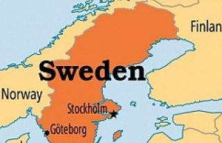 Hedeflerinde İsveç var!