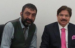 İbrahim Öcüt, Mehmet Akif Ersoy'un hayatını anlattı...