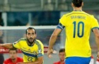Ibrahimovic Erkan Zengin için Ne Demişti?