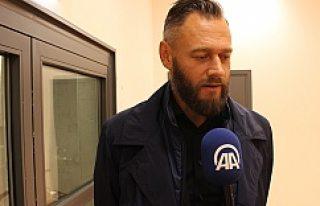 İbrahimovic'in fırçaladığı İsveçli gazeteciden...