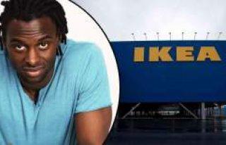 IKEA reklamı öncesinde ırkçılık tartışmaları