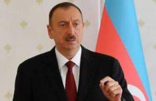 İlham Aliyev: Son derece öfkeliyiz!