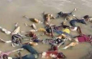İngiltere'den BM'ye Arakan için acil toplanma...