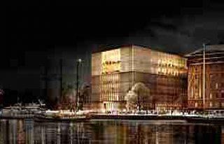 İnşaattına başlanan Nobel Binasına Valilik engeli