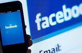 iPhone'un pil sorununun nedeni Facebook