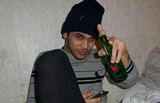 İŞİD'çi denilen genç, SEPO'yu zor duruma...