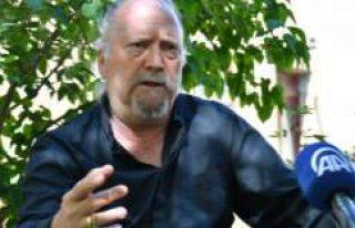 İsrail asıllı İsveçli aktivist Dror Feiler'den...