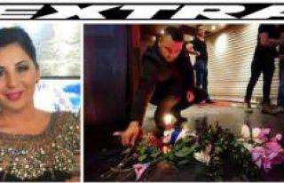 İstanbul'da öldürülen İsveçli turistin...