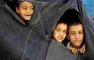İşte 10 maddede mülteci raporu