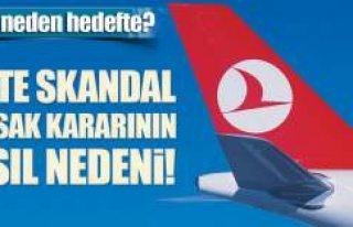 İşte ABD'nin Türkiye yasağının arkasındaki...