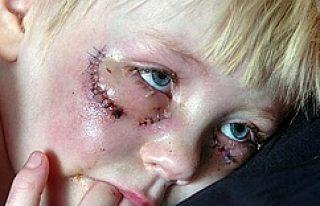 İşte müslüman gencin İsveçli çocuğu dövdüğü...