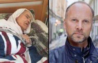 İsveç 106 yaşındaki sığınmacıyı sınır dışı...