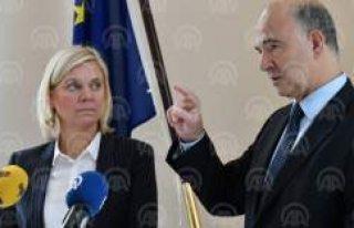İsveç AB Para Birimi Avro'ya Gececek mi?