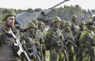 İsveç, askerlerini Donbass'a göndermeye hazır