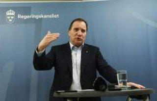 İsveç Başbakan'ı Lövfen söz verdi: ''Tren...