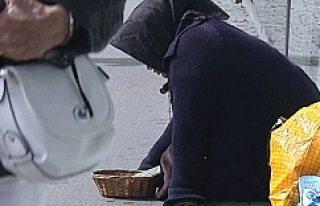 İsveç Başbakanı: Sokaklarımızda dilenci istemiyoruz