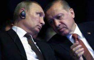 İsveç Basını: Türkiye ve Rusya, ABD ve AB'yi...