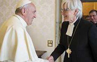 İsveç Başpiskoposu Jackelen'den Avrupa'ya...
