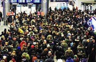 İsveç, Danimarka sınır kontrolü protesto edildi