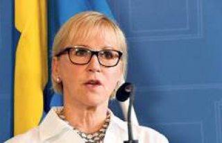 İsveç Dışişleri Bakanı Wallström, Arakan'a...