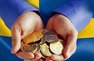 İsveç, dünyanın en fazla yardım yapan ülkeleri...