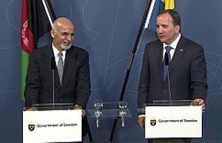İsveç'e sığınan 36 bin Afganlı ülkesine...