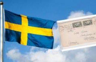 İsveç'e yardım edip Türkiye'den getirdiği...