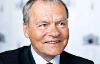 İsveç Ekonomi Bakanı Hayatını Kaybetti
