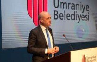 İsveç Eski Başbakanı Reinfeldt'ten İstanbul'da...