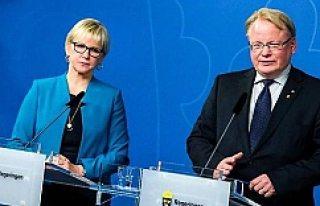 İsveç, Fransa'nın ''IŞİD''talebini...
