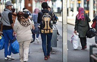 İsveç Göçmenler Ofisi başvurulara yetişemiyor