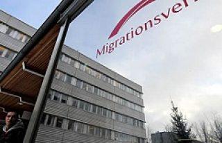 İsveç Göçmenlik dairesi terör şüphelilerine...