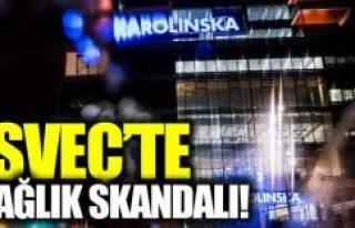 İsveç Hastaları Norveç'te tedaviye gönderiyor!