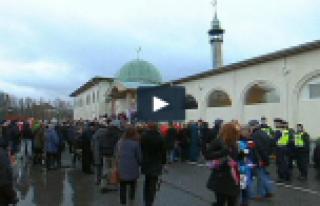 İsveç hükümeti, İslam dinini anlatmaya başlayacak...VİDEO