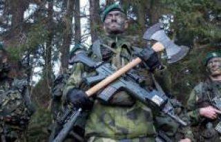 İsveç hükümeti, NATO'ya katılmamak için...
