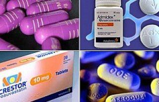 İsveç ilaç devinden kanser anlaşması