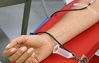 İsveç kan bağışını artırmak için teknolojiyi...