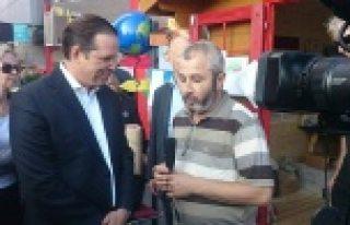 İsveç Maliye Bakanı Anders Borg: Türkiye 20 yıl...