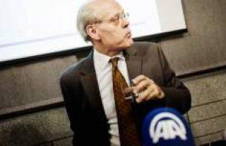 İsveç MB Başkanı'nın görev süresi 5 yıl...