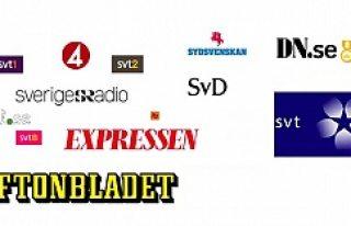 İsveç Medyası'nın Türkiye Düşmanlığı!
